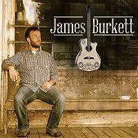 James Burkett