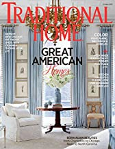 Traditional Home - Magazine Subscription from MagazineLine (Save 60%)