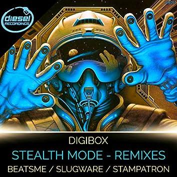 Stealth Mode - Remixes