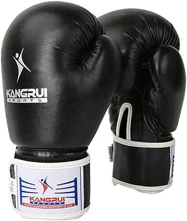 Boxhandschuhe für Männer und Frauen, dauerhafter Knöchelschutz Handgelenkstütze für das Boxen von MMA Muay Thai oder Kampfsporttraining Sparring,B,10OZ B07MW6M8PS       Schön