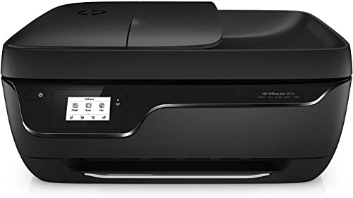 lowest HP OfficeJet high quality 3830 high quality All-in-One Wireless Printer, HP Instant Ink, Works with Alexa (K7V40A) online sale