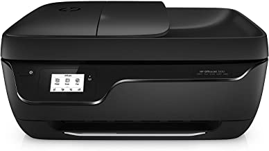 HP OfficeJet 3830 All-in-One Wireless Printer, HP Instant...