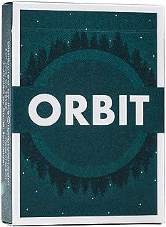 ORBIT Playing Cards - V6