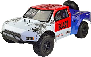 VRX Cobra BLAST 4WD Brushless RC Truck with 2.4GHz Radio,8.4V Vehicle Battery and Charger Included (1/8 Scale)