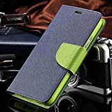 Shoqu Presents 360* Degree Protection Mercury Flip Cover with Magnetic Lock & Card