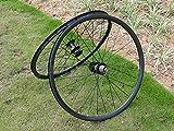 Toray carbono llantas Full Carbon 3K Matt 27.5er 650B bicicleta de montaña Clincher Wheel Rim Disco de freno para bicicleta MTB Ruedas