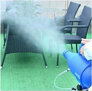 JRZDFXS Electric ULV Sprayer Fogger Garden Atomizer Sprayer Machine Clean Sprayer for Indoor and Outdoor Public Places (Size : 110V)