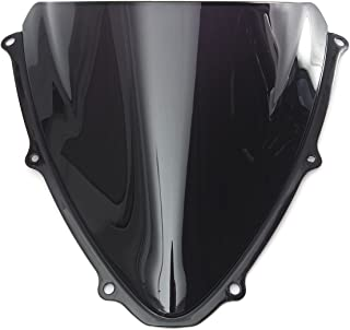 Motorrad Frontscheinwerfer Obere Verkleidung Halter Aluminium F/ür Suzuki GSXR600 GSXR750 K4 K5 2008 2009