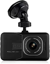 [1080P Full-HD 170°Wide Angle] Maxesla Dashboard Camera Vehicle Video Recorder 3.0