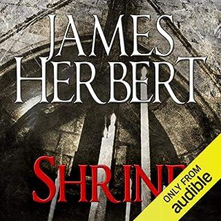 Shrine cover art