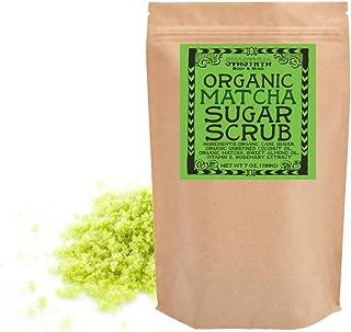 Best sugar scrub eczema Reviews