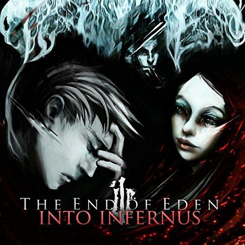 Eden III: Domain of the Angel