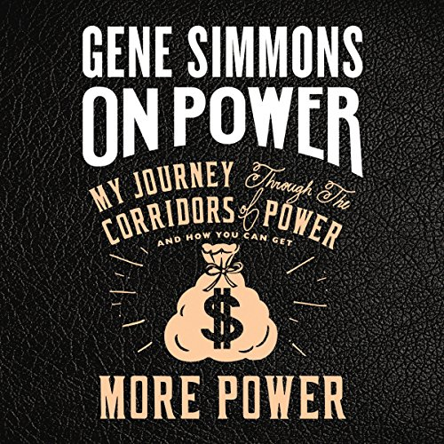 On Power audiobook cover art