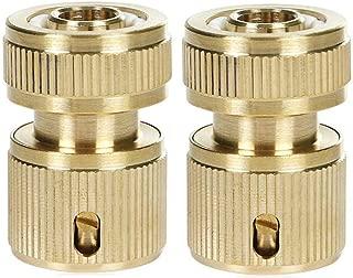 Best garden hose adapter 1/2 inch Reviews