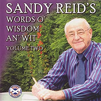 Sandy Reid's Words O' Wisdom An' Wit, Vol. 2