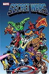Marvel Super Heroes Secret Wars (Marvel Super Heroes Secret Wars (1984-1985)) Kindle Edition