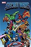 Marvel Super Heroes Secret Wars (Marvel Super Heroes Secret Wars (1984-1985)) (English Edition)
