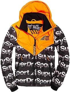 : Superdry Vestes de sport Sportswear : Vêtements