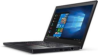 'Lenovo ThinkPad X27012.5notebook–i5–6300U 2.4GHz, 8GB de RAM, 256GB SSD, win10