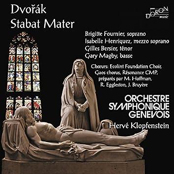 Dvořák: Stabat Mater, Op. 58, B. 71
