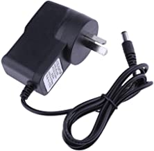 9V 300mA AC to DC Power Adapter Converter 5.5 * 2.5mm Center Negative