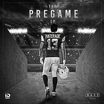 The Pregame EP