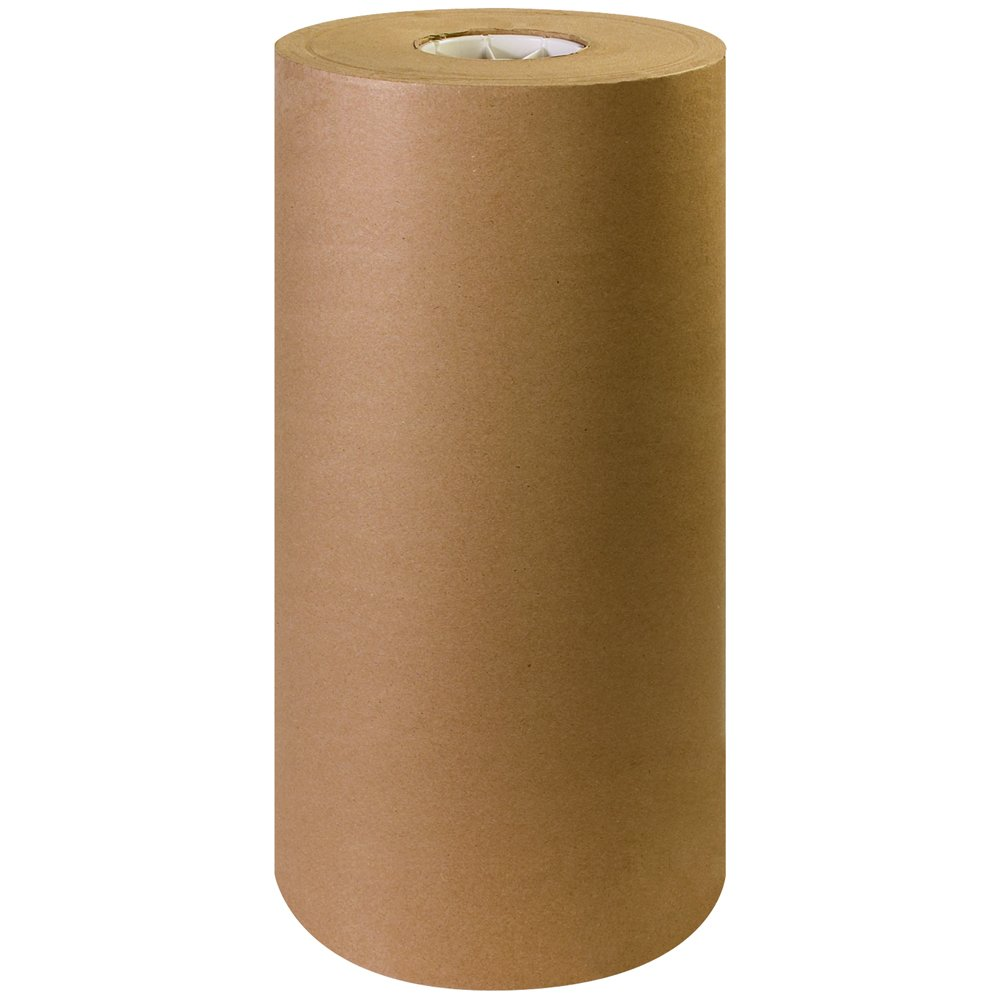 Aviditi Kraft Paper Roll, 75#, 18