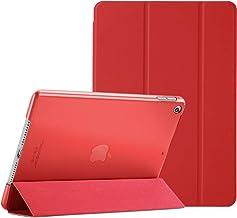 ProCase iPad 10.2 Case 2019 iPad 7th Generation Case, Slim Stand Hard Back Shell Protective Smart...