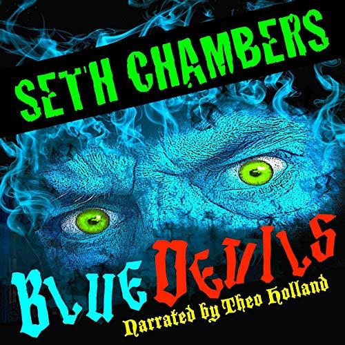 Blue Devils cover art