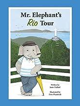 Mr. Elephant's Rio Tour (Yellow Umbrella Tour Company)