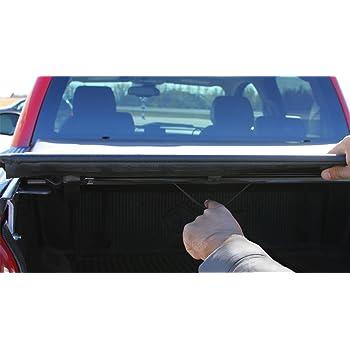 Amazon Com Access 44179 Lorado Low Profile Roll Up Tonneau Cover Automotive