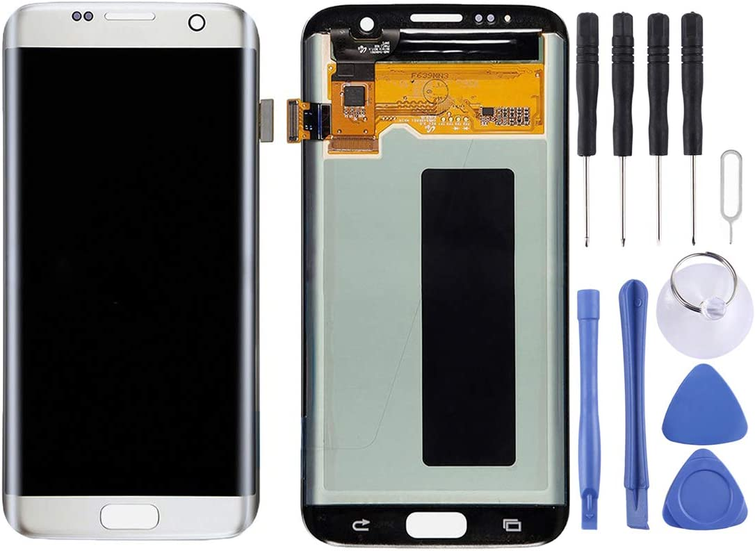 Original LCD Max 49% OFF Display Year-end gift + Touch Panel G9350 for Galaxy Edge S7