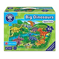 Orchard Toys Big Dinosaur by Orchard Toys
