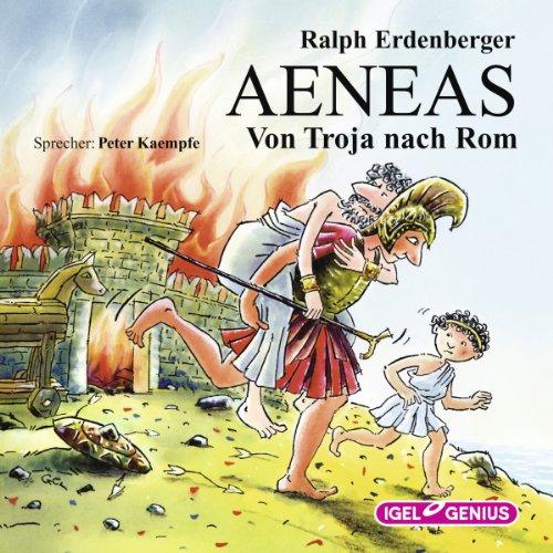 Aeneas: Von Troja nach Rom Titelbild