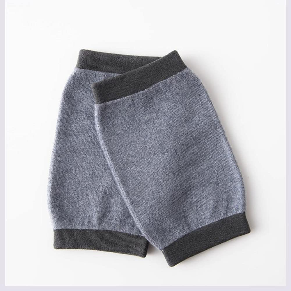 Knee Care Air Conditioning Room Men And Women Joints Warm Without Marks (light grey)