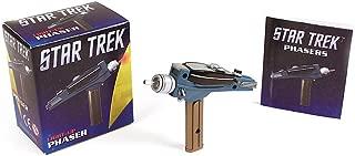 Star Trek: Light-Up Phaser (RP Minis)