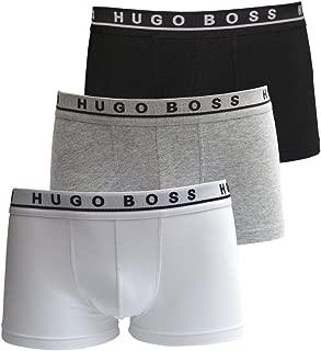 BOSS uomo Boxer 24 Logo 50271636