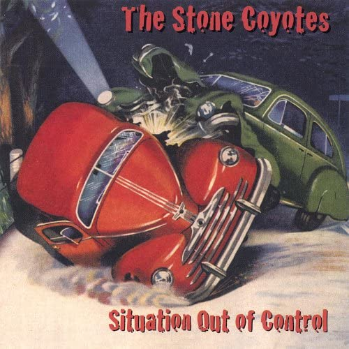 The Stone Coyotes