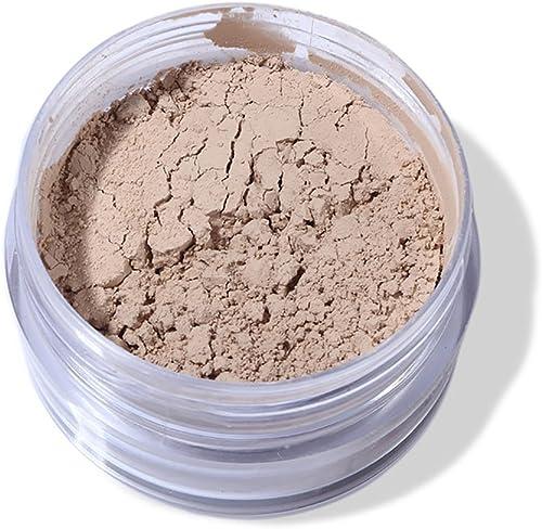 high quality Mallofusa Matte Translucent Face Loose Powder Makeup 0.56 oz 2021 sale Medium outlet online sale