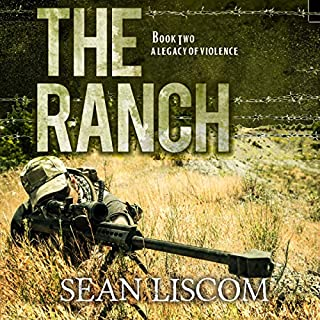 The Ranch (A Legacy of Violence) cover art