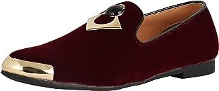 LeeGraim Men's Loafers, lg1120-$Parent SKU
