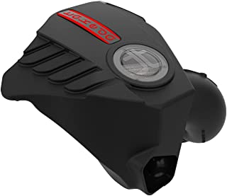 aFe Power 56-70015D Takeda Momentum Cold Air Intake System w/dry Filter