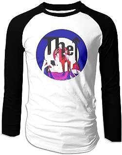 The Who Men's Long Sleeve T-Shirt