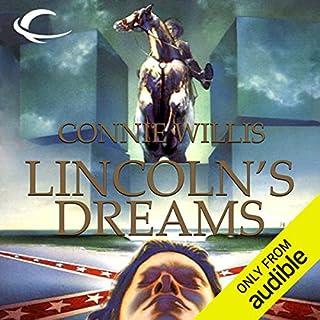 Lincoln's Dreams cover art