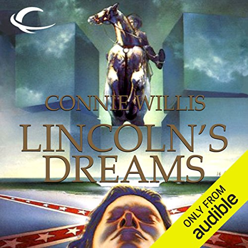 Lincoln's Dreams audiobook cover art