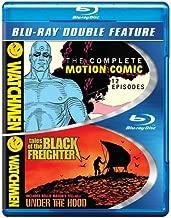 Watchmen: Comp Motion Comic / Watchmen: Tales of