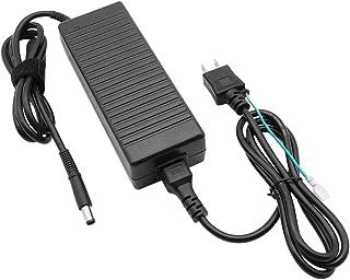 デル 互換電源 19.5V 6.7A 130W ACアダプター DELL PA-1131-02D PA-4E M4500 M6300 などに対応 プラグ:7.4*5.0mm