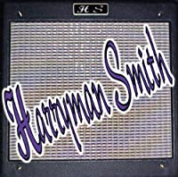 Harryman Smith