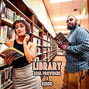 Library (feat. Kiddo Eotr)