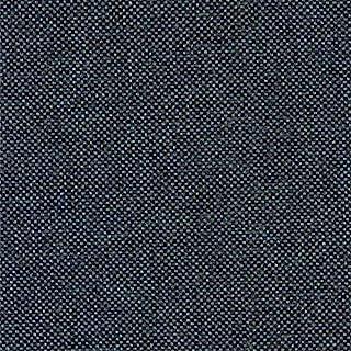 NOVELY Oxford 330D | 1 lfm | Leinen Look Polyester PU wasserabweisend Mélange Polsterstoff 40 Anthrazit